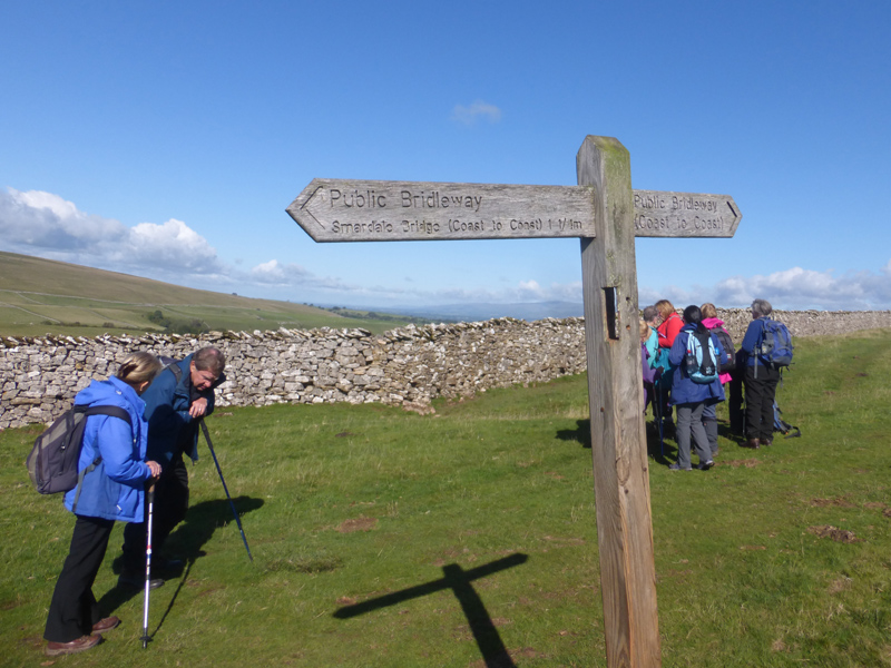 Coast To Coast Path